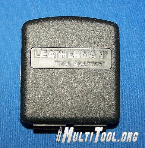 Leatherman Universal Tool Adapter